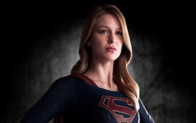 The Homeland scene Supergirl's Melissa Benoist Want to Forget