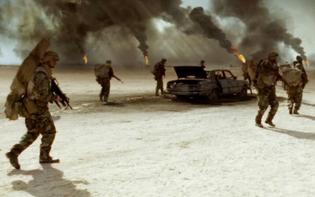 Top 6 Sniper Movies