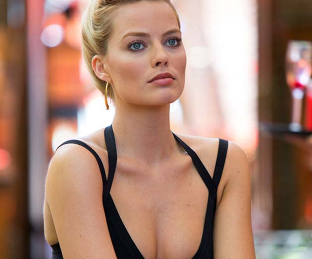 7 Movies Margot Robbie Will Star In Next