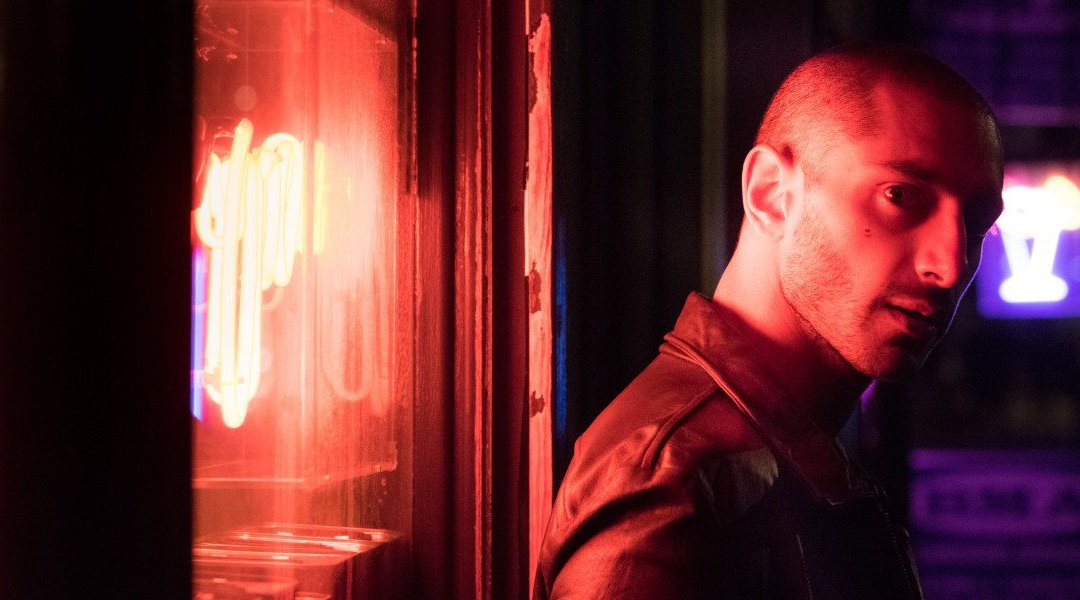 'City of Tiny Lights' Trailer: Riz Ahmed Is a Neo-Noir Private Eye