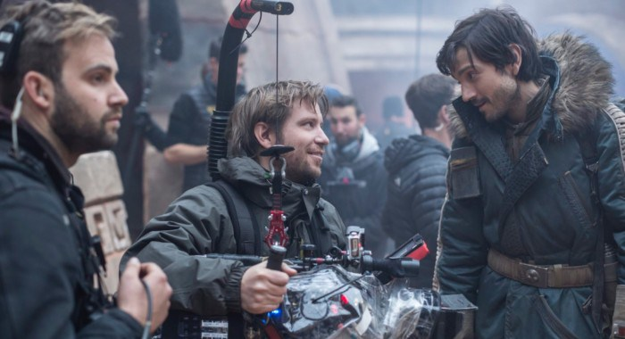 Gareth Edwards Rogue One Cameo Finally Revealed; Learn His Top 10 Films Of All Time