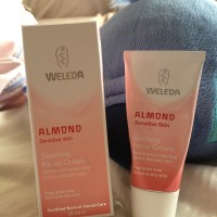 Review: Weleda Almond Soothing Facial Cream