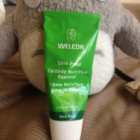Review: Weleda Skin Food