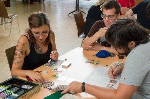 Board Game Café 2016 Photo Sam van Maris Geeks Life Luxembourg-0025