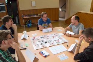 Board Game Café 2016 Photo Sam van Maris Geeks Life Luxembourg-0034