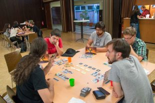 Board Game Café 2016 Photo Sam van Maris Geeks Life Luxembourg-0087