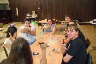 Board Game Café 2016 Photo Sam van Maris Geeks Life Luxembourg-0142