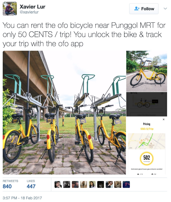 how to start a bike sharing business