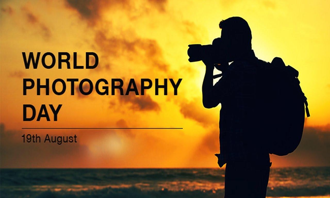 World Photography Day 2019 - GeeksNewsLab