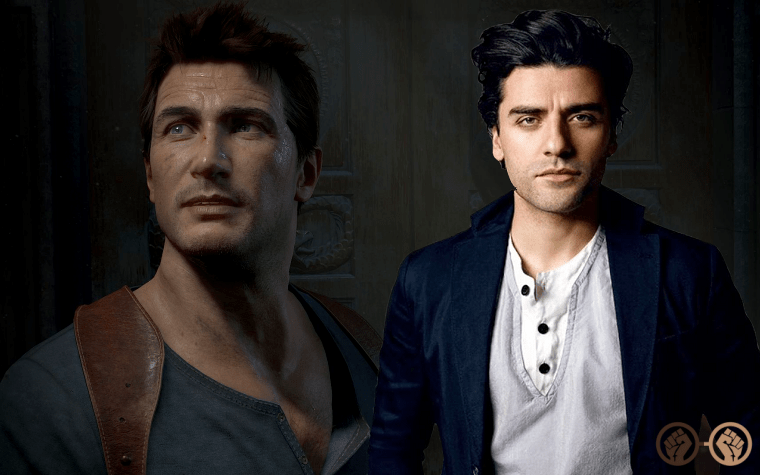Uncharted 4 A Thief S End Fancast Geeks Of Color