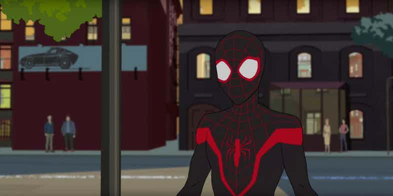 Miles-Morales-in-Marvels-Spider-Man-Animated-Series