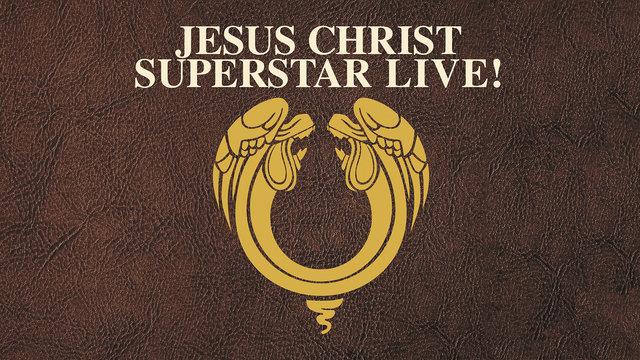 Jesus Christ Superstar NBC