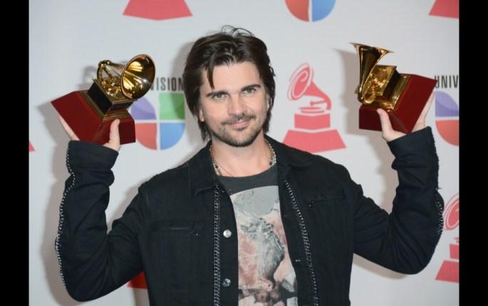 Juanes_Grammy