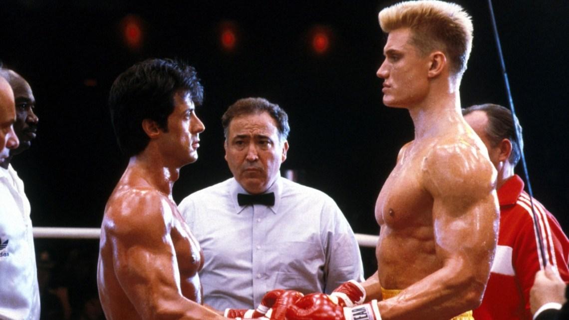 Rocky IV (2)