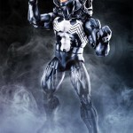 Legends Series Venom figure Courtesy of Hasbro