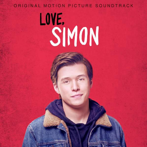 Love, Simon (Original Motion Picture Soundtrack)
