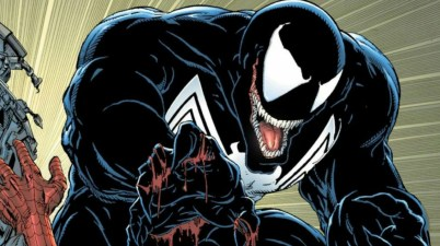 Venom Courtesy of Marvel
