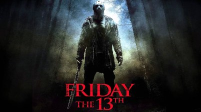 Friday the 13th (2009) Courtesy of Paramount