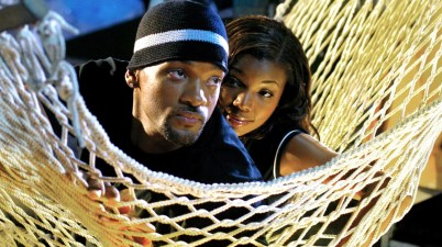 Will Smith and Gabrielle Union in Bad Boys 2