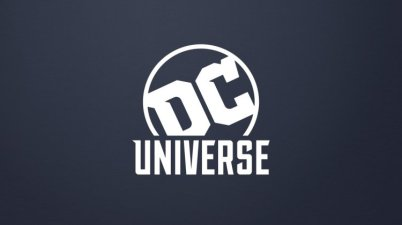 DC Universe logo Courtesy of DC