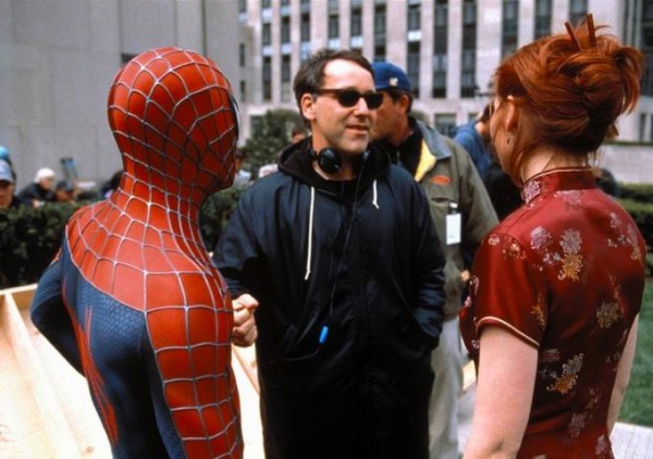 Photo du film Spider-Man - Photo 6 sur 7 - AlloCiné