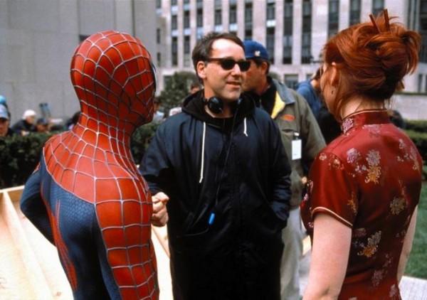 Photo du film Spider-Man - Photo 6 sur 7 - AlloCiné