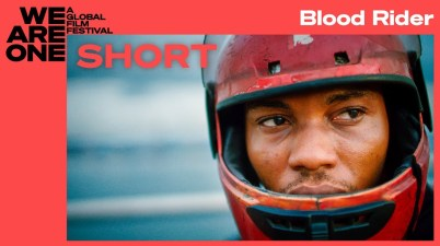 Blood Rider - Short Doc