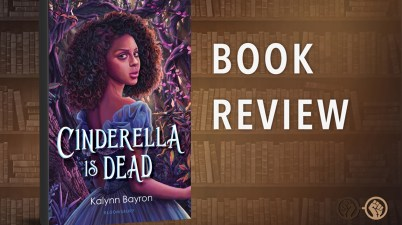 Cinderella Is Dead - Book Review