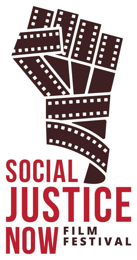 Social Justice Now Film Festival - Logo