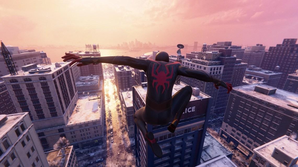 Marvel's Spider-Man: Miles Morales - Classic Suit