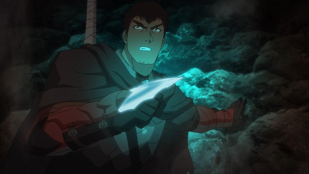 DOTA: Dragon's Blood: Davion