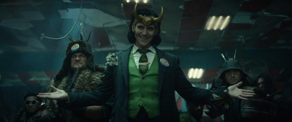 Loki - TV Series