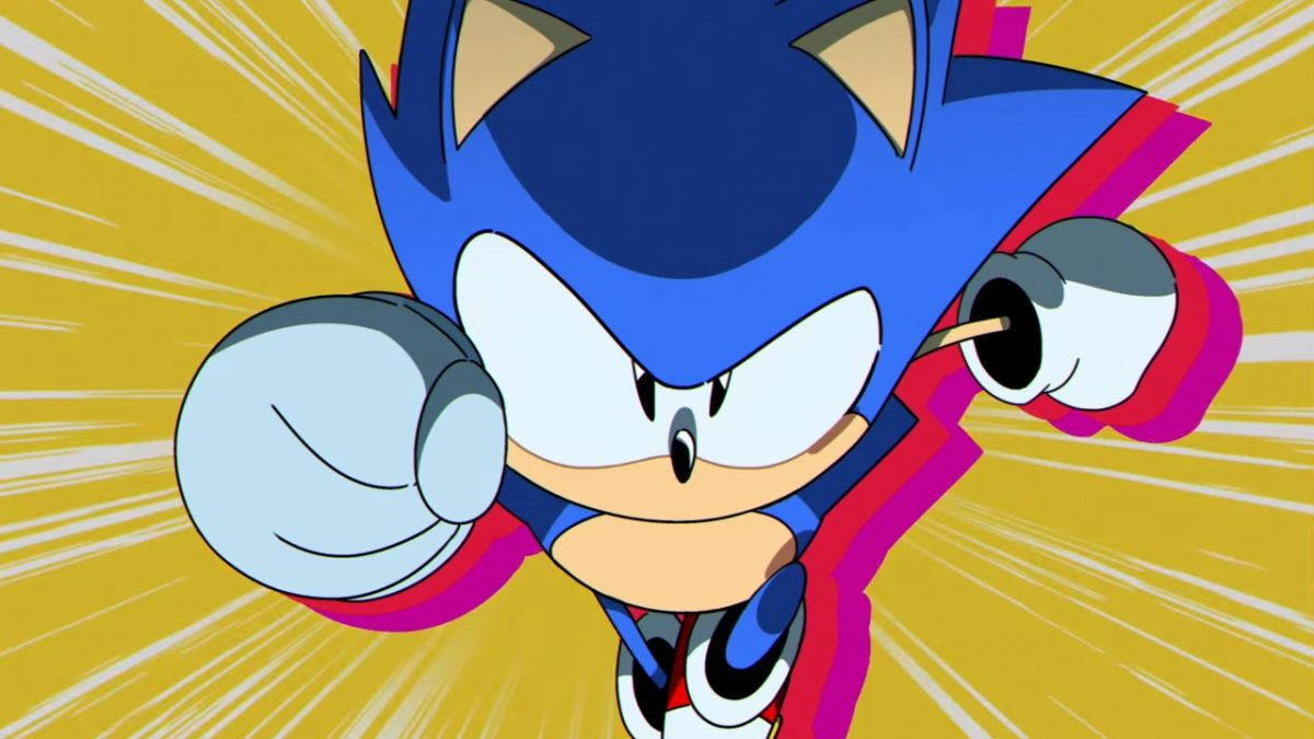 SEGA Announces  Sonic Mania Plus  and  Sonic Mania Adventures      WE     SEGA Announces  Sonic Mania Plus  and  Sonic Mania Adventures