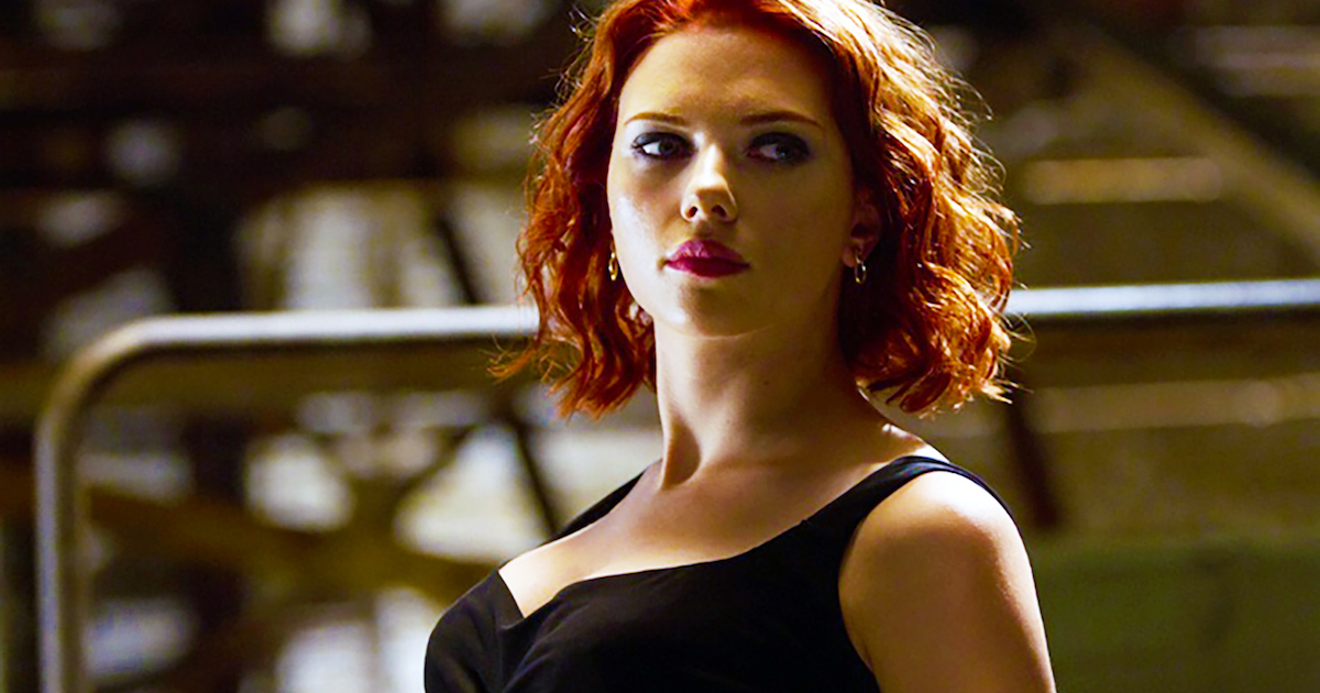 Black Widow Actress, Scarlett Johansson Leaves A Trans Role Due To Backlash