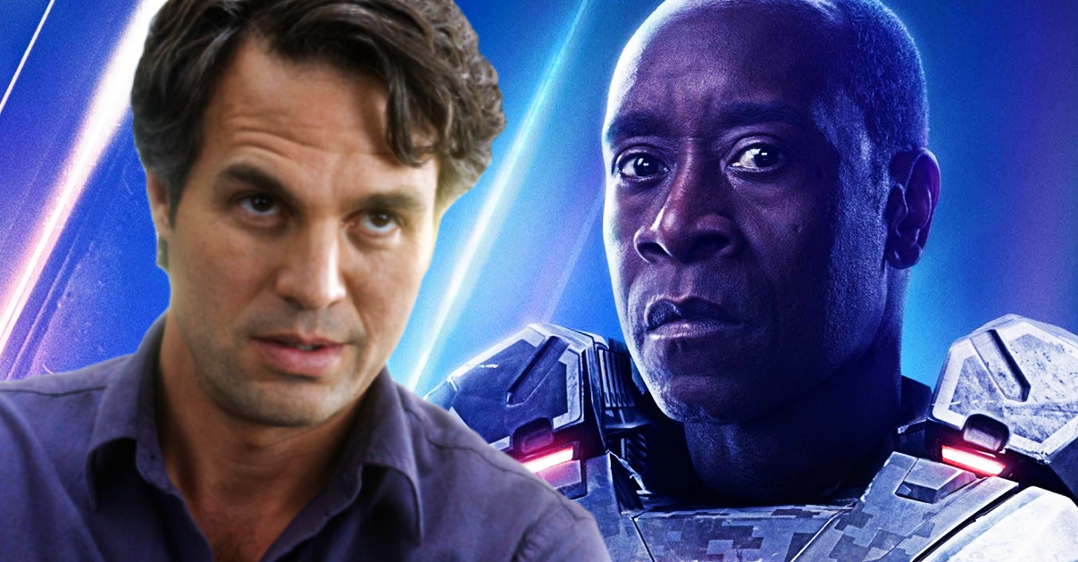 'Avengers: Infinity War': Don Cheadle Reveals That Mark Ruffalo Had Spoiled The Film's Ending Even Before Its Release