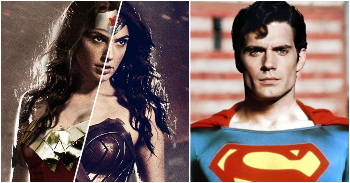 10 Famous DC Superheroes And How To Make Them Look Awesome In Live-Screen Adaptations