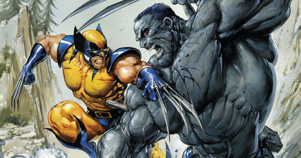 7 Weapon X Graduates Deadlier Than Wolverine