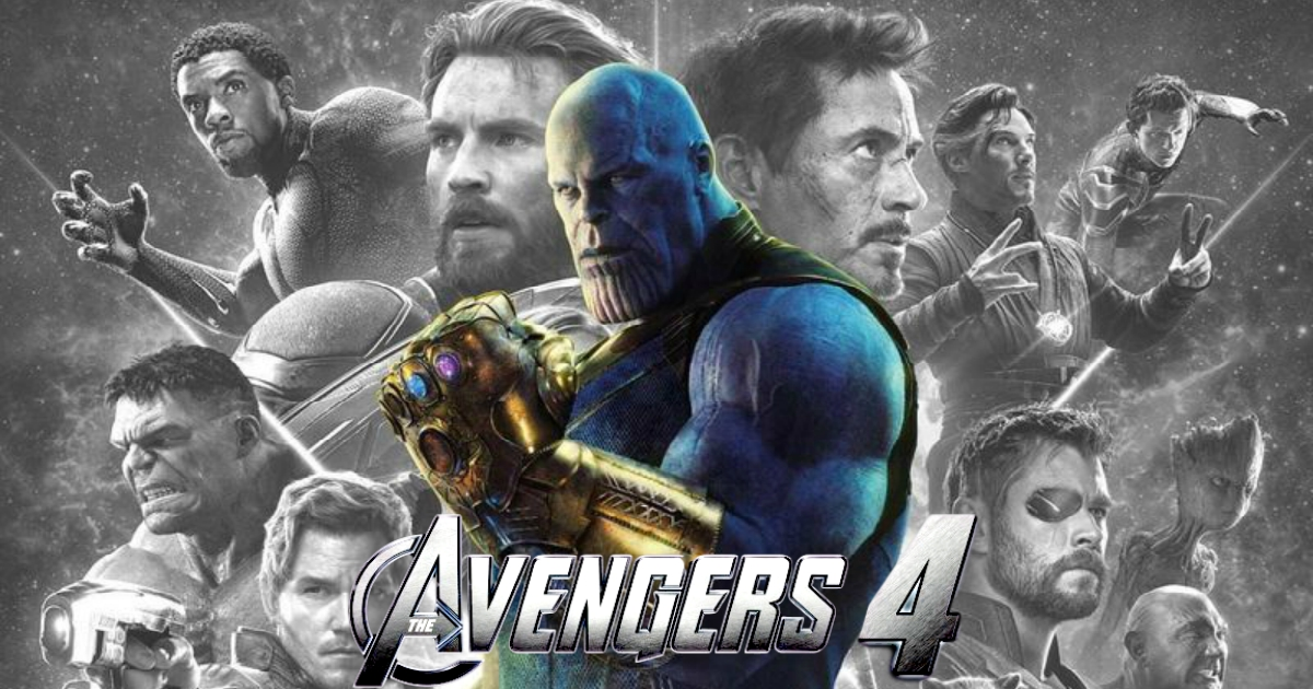 A Major Revelation About Avengers 4 Ending By Creators