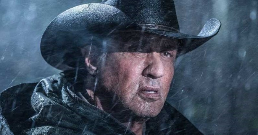 Here Is Your First Look At Sylvester Stallone In New ...
