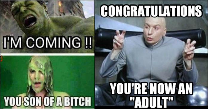 The Best Adult Humor Memes Memedroid