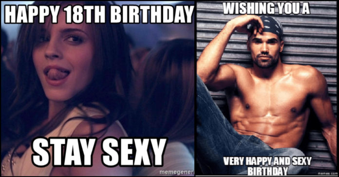 Over 50 Funny Birthday Memes That Are Sure To Make You Laugh