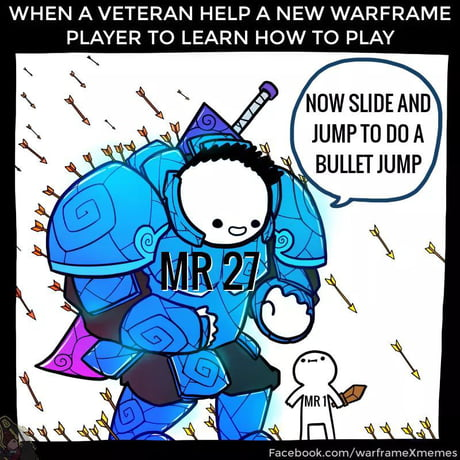 100 Funny Warframe Memes From A Gamer To Another Gamer Geeks On