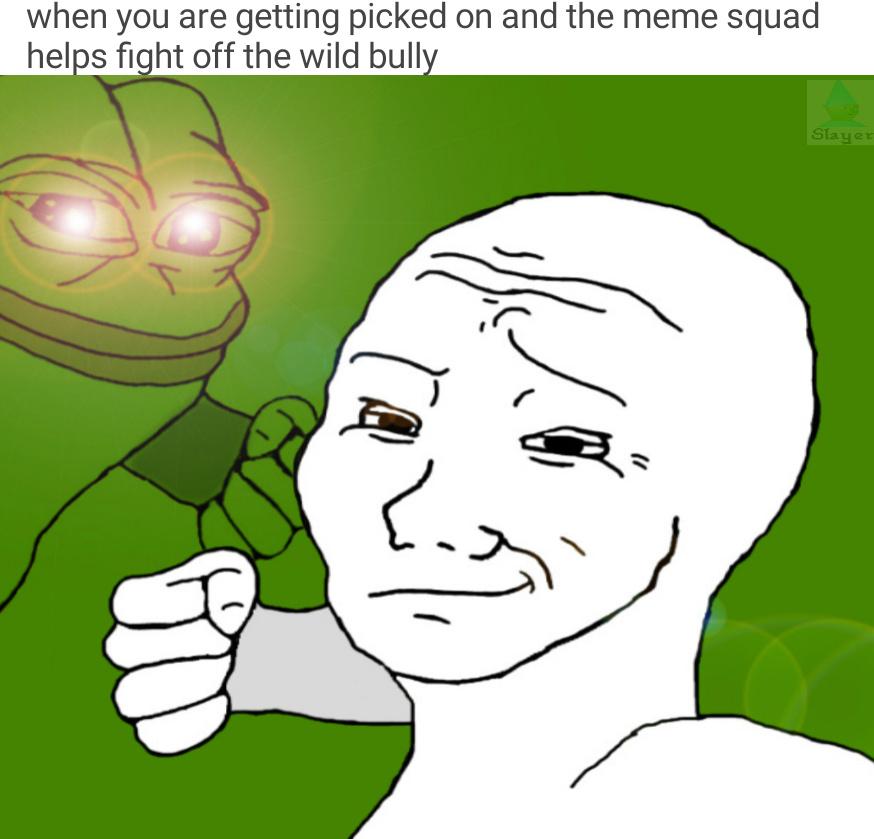 100 Pepe The Frog Memes Based On The Viral Internet Amphibian