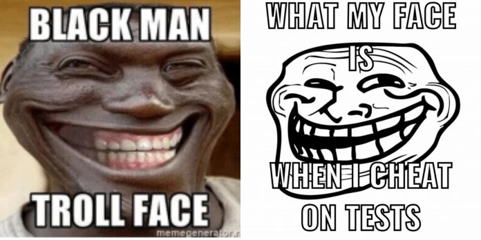 100 Trollface Memes That Will Make You Say Lol Geeks On Coffee