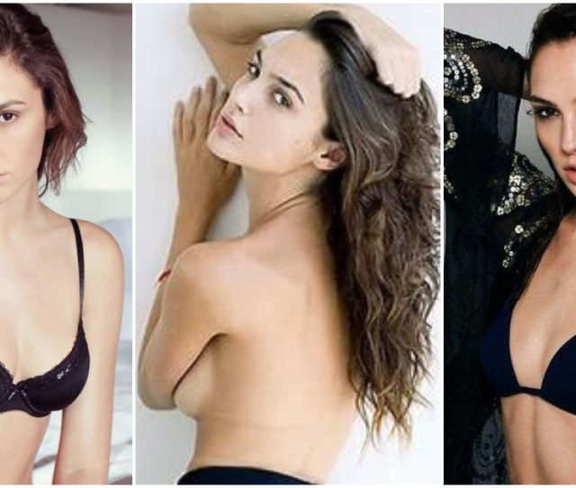 Sexy Gal Gadot Pictures Captured Over The Years Geeks On Coffee