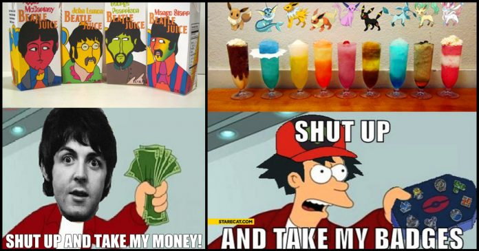 100 Shut Up And Take My Money Memes From Philip J Fry Geeks