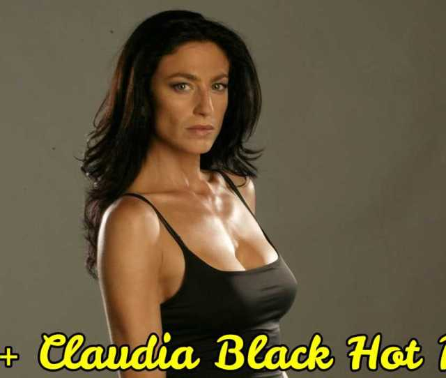 Claudia Black Hot Pictures Will Induce Passionate Feelings For
