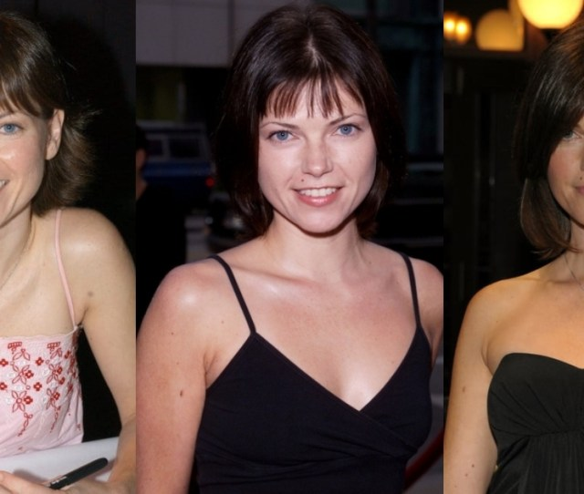 Nicole De Boer Sexy Pictures Are Excessively Damn Engaging
