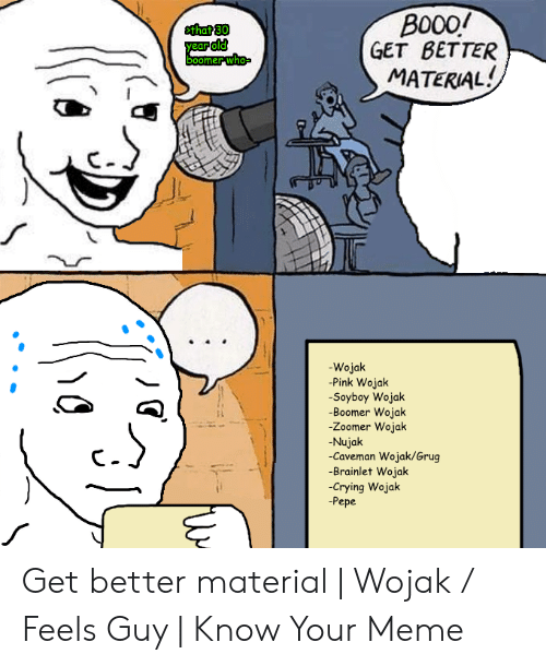 50 Wojak Feels Guy Memes That Are So Hilarious Geeks On Coffee