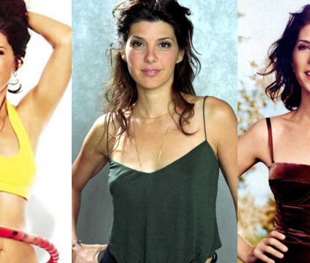 Marisa Tomei Sexy Pictures Are Simply Excessively Damn Hot